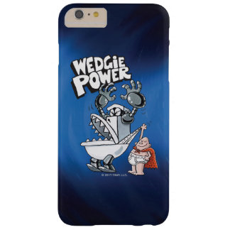 Captain Underpants | Wedgie Power Barely There iPhone 6 Plus Case