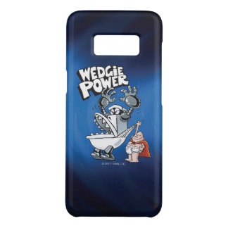 Captain Underpants | Wedgie Power Case-Mate Samsung Galaxy S8 Case