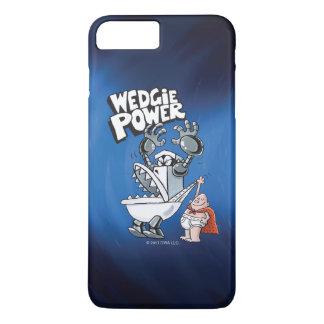 Captain Underpants | Wedgie Power iPhone 8 Plus/7 Plus Case