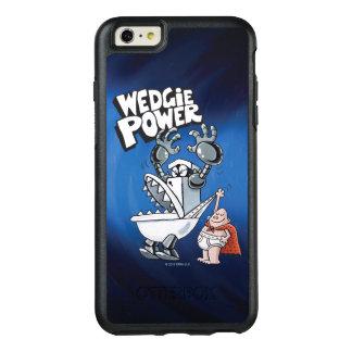 Captain Underpants | Wedgie Power OtterBox iPhone 6/6s Plus Case