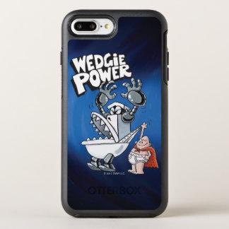 Captain Underpants | Wedgie Power OtterBox Symmetry iPhone 7 Plus Case