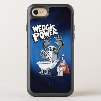 Captain Underpants | Wedgie Power OtterBox Symmetry iPhone 8/7 Case