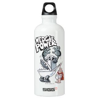 Captain Underpants   Wedgie Power Water Bottle