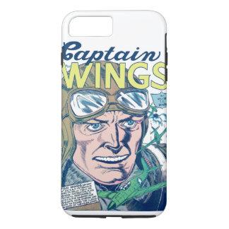 Captain Wings iPhone 7 Plus Case