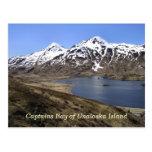 Captains Bay of Unalaska Island