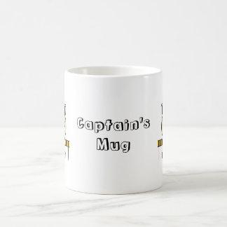 Captain's Mug Double Character