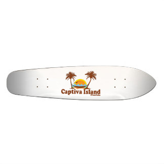 Captiva Island Skate Boards