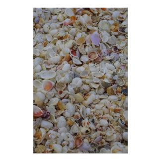 Captiva Shell Collection Customised Stationery