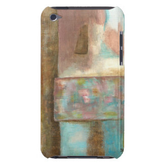 Captive Dreamer Abstract Painting for iPod 4th Gen iPod Case-Mate Cases