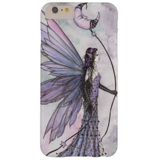 Captive Moon Fairy Fantasy Art Barely There iPhone 6 Plus Case