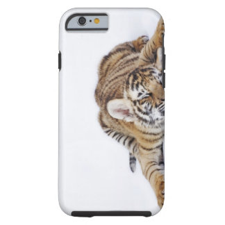 Captive, South Africa 3 Tough iPhone 6 Case