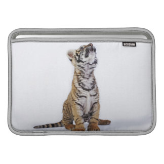 Captive, South Africa MacBook Sleeve