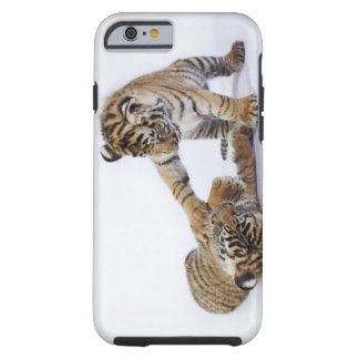 Captive, South Africa Tough iPhone 6 Case