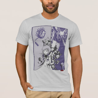 Capture - Grape T-Shirt