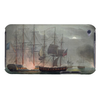 Capture of La Desiree, July 7th 1800, from 'The Na iPod Touch Covers
