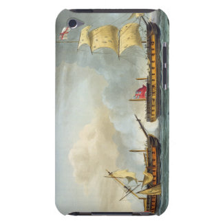 Capture of La Fique, January 5th 1795, from 'The N iPod Touch Case-Mate Case