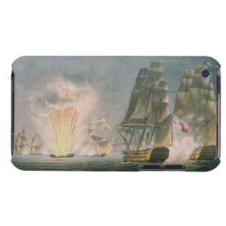 Capture of the Rivoli, 22nd February, 1812, engrav iPod Touch Case-Mate Case