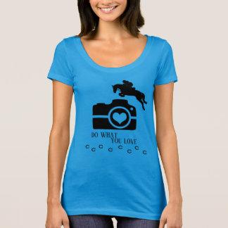 Capture your Dreams T-Shirt