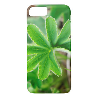 Capturing Clover in Kyrgyzstan: Cool Nature Photo iPhone 7 Case