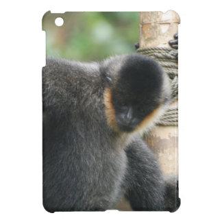 Capuchin Monkey Cover For The iPad Mini