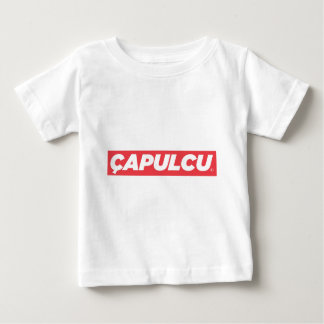 Capulcu Products 2013 Baby T-Shirt