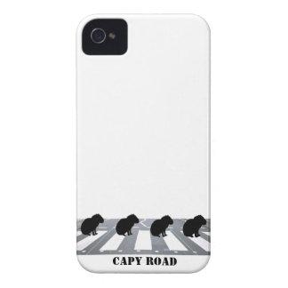 Capy Road Case-Mate iPhone 4 Case