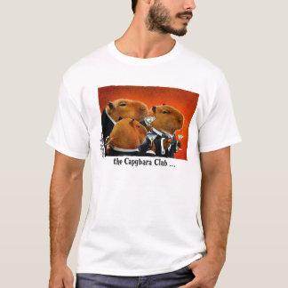 Capybara Club T-Shirt