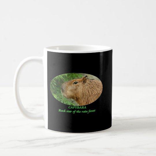 Capybara show some love for the sweetest rodent!