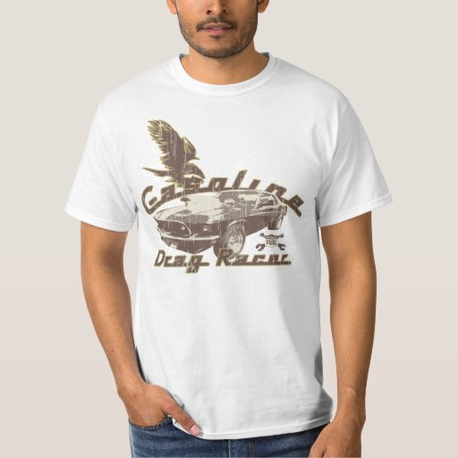 car3 t shirt