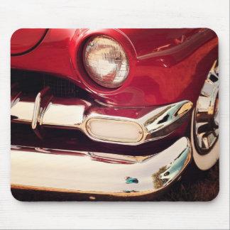 Car 3 mousepad