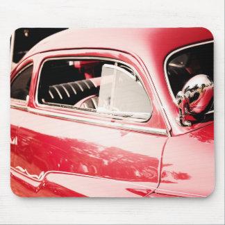 Car 5 mousepads