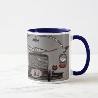 Car Art Mug
