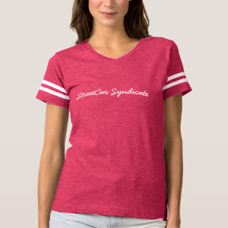 Car Club Women's T-shirt