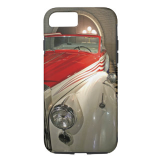 Car collection in The Liberace Foundation and iPhone 8/7 Case