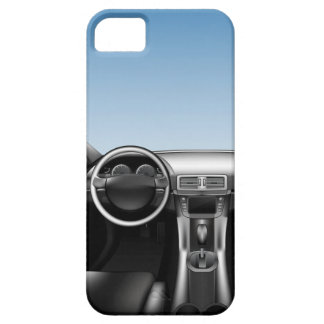 Car Dashboard iPhone 5 S Case iPhone 5/5S Covers