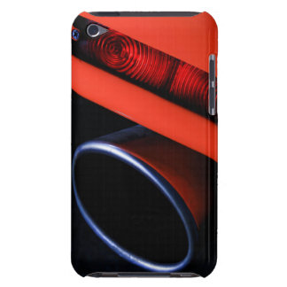 Car Exhaust  iPod Touch Barely There Case