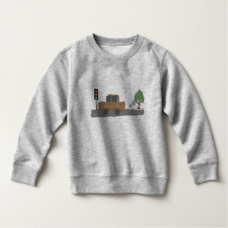 Car Fun Sweatshirt