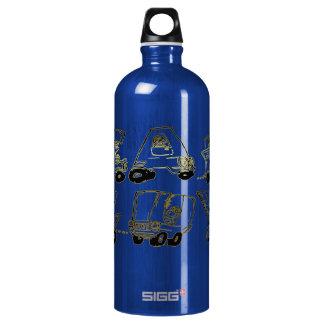 Car Guy Liberty Bottle SIGG Traveller 1.0L Water Bottle