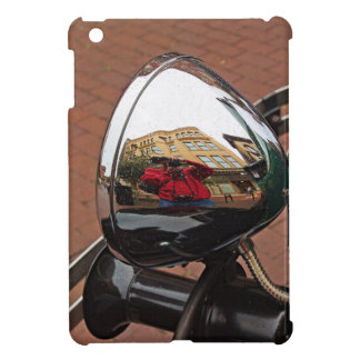 Car head light iPad mini case