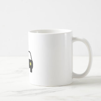 Car Items Coffee Mug