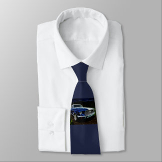Car lightning tie