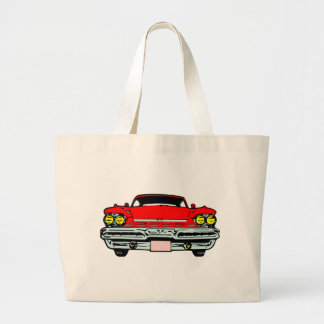 Car road cruiser car street more cruiser canvas bag