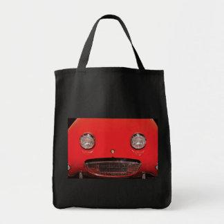 Car - Say Cheese! Tote Bags