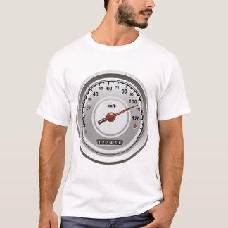 Car Speedometer Mens T-Shirt