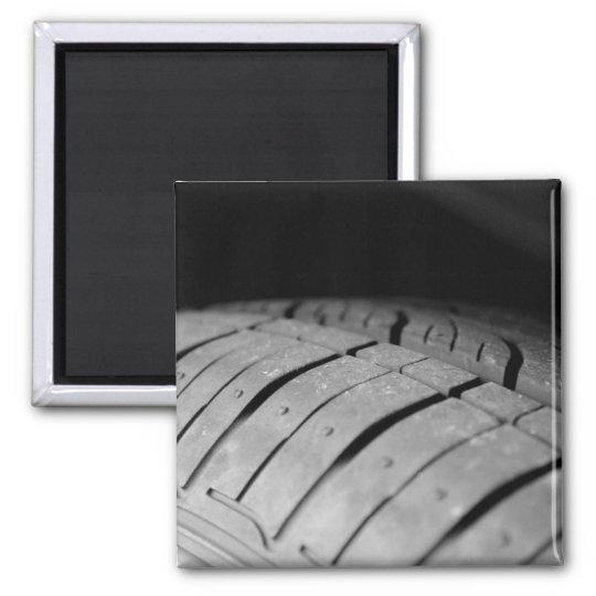 Car Tire Magnet