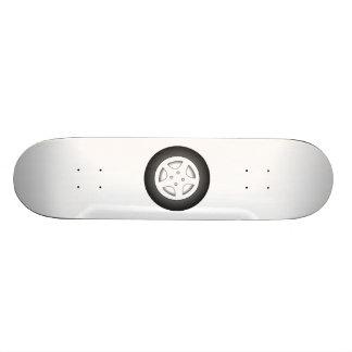 Car Tire Skateboards