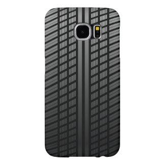 Car Tire Tread Samsung Galaxy S6 Cases