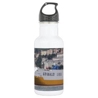Car Transporter Grande Europa 532 Ml Water Bottle