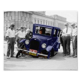 Car Troubles Prints Photo Art