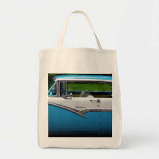 Car - Victoria 56 Canvas Bag